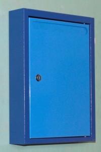 Абонентский почтовый ящик (индивидуальный)