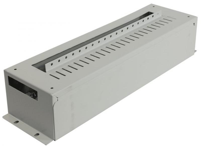 Шкаф монтажный 3U (трехюнитовый)
