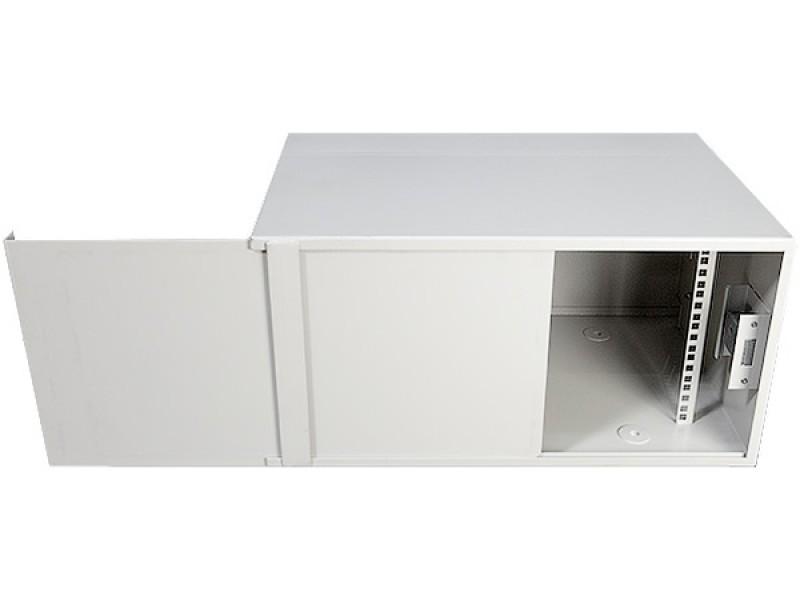 Шкаф монтажный 6U (шестиюнитовый)