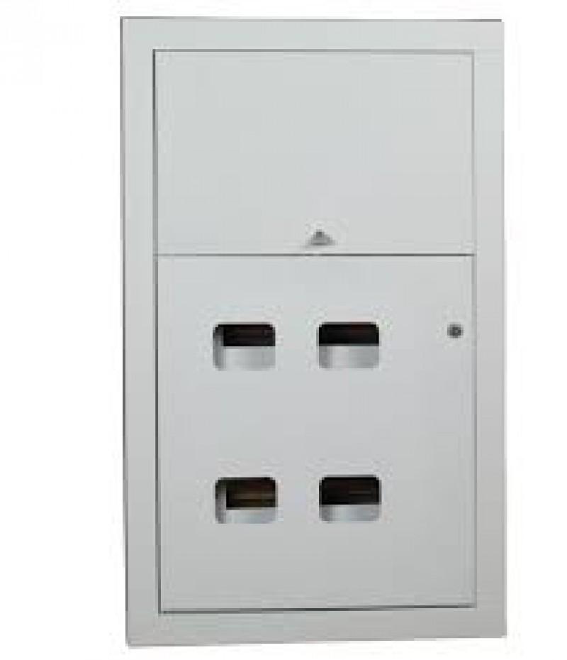 Корпус электрощита этажного без слаботочного отсека