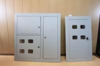 Накладки на электрощиты этажные